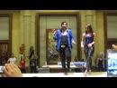 Salsa Maestro Eddie Torres HD