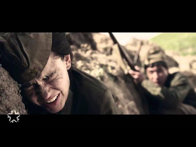 Видеоклип на песню Кукушка для фильма Незламна (Битва за Севастополь)