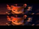 Мультфильм Кот в сапогах и три дьяволёнка 3D смотреть онлайн полная версия HD