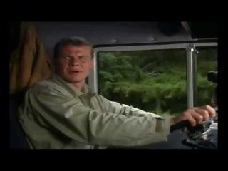 Дальнобойщики (2000 - 2001) 1 сезон / 8 серия - Лебедянь