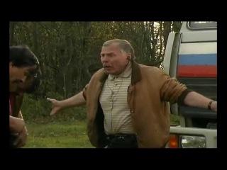 Дальнобойщики (2000 - 2001) 1 сезон / 18 серия - Форс-мажор