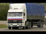 Дальнобойщики (2000 - 2001) 1 сезон / 14 серия -