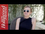Diane Kruger, Matthias Schoenaerts Talk Maryland: Live From Cannes 2015