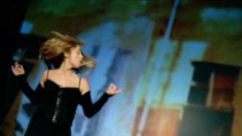 Gigi D'Alessio, Lara Fabian - Un Cuore Malato