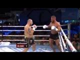 Raul Iron Cătinaş vs. Viktor Kingkong Bogutski