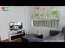 Cho thuê căn hộ dịch vụ tại phố Trung Kính, quận Cầu Giấy, Tp Hà Nội