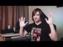Урок Высокого вокала от Джесси Немитца RUS