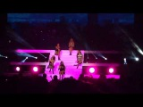 The Saturdays Greatest Hits Tour Glasgow - My Heart Takes Over
