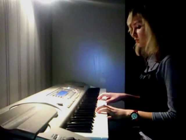 Dom!No - Захлебнуться весной PIANO COVER [ By Lero ]