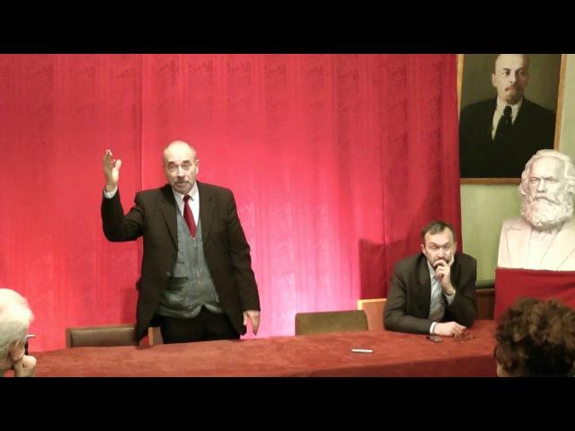 М.В.Попов Сталинская политика снижения цен