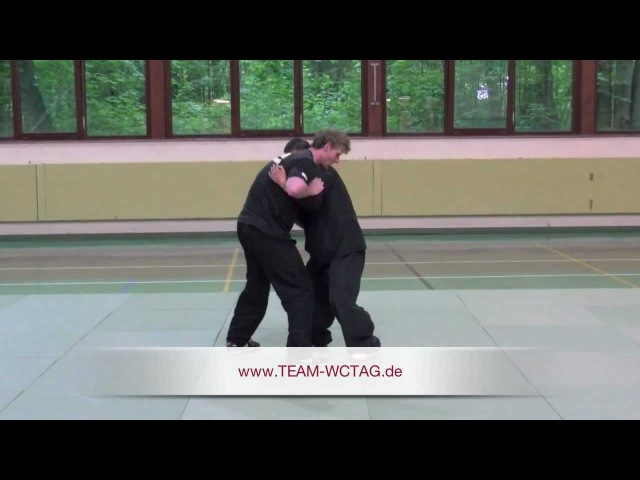 Tuishou with Chen Zhiqiang in Berlin .mov