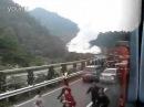 взрыв цистерны с газом в Китае 2