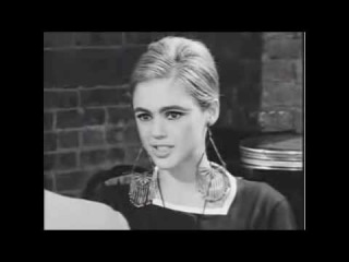 Edie Sedgwick - Interview