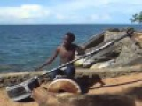 African disco techno music - incredible music  Современная африканская музыка
