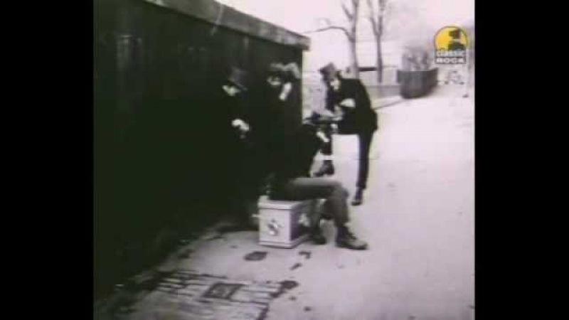 The Kinks - Dead End Street