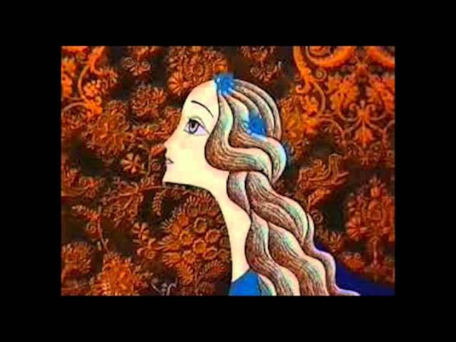 Не должны умирать - Песня из советского мультфильма Русалочка (1968).