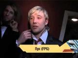 Канал A1. News Блок. Сюжет об акустике F.P.G.  в клубе IKRA. Март 2008