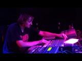 Ceephax Acid Crew (live) Madrid