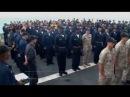 ВМФ США Охота за пиратами