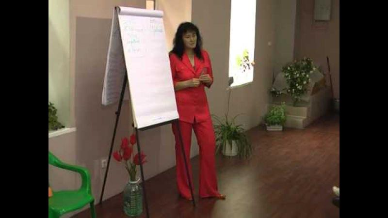 Марина Таргакова. Окна в мир ребенка. Часть 3