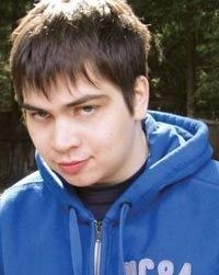 Денис Бугарчев