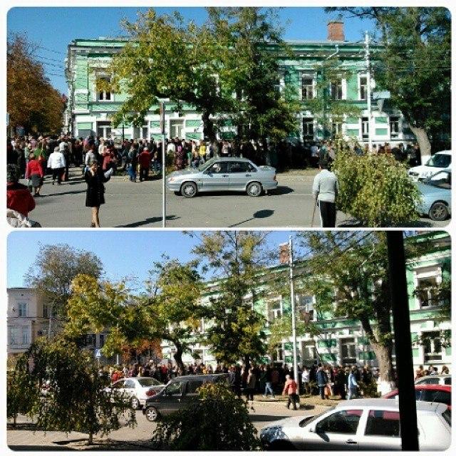 Компенсации за моральный ущерб в Таганроге выплачивать не будут!