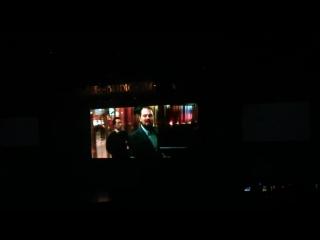 Пробы (короткометражка, режиссер - Мартин Скорсезе; в ролях - Леонардо ДиКаприо, Роберт Де Ниро, Брэд Питт и Мартин Скорсезе).