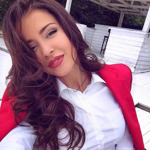 София Никитчук, Мисс Россия 2015