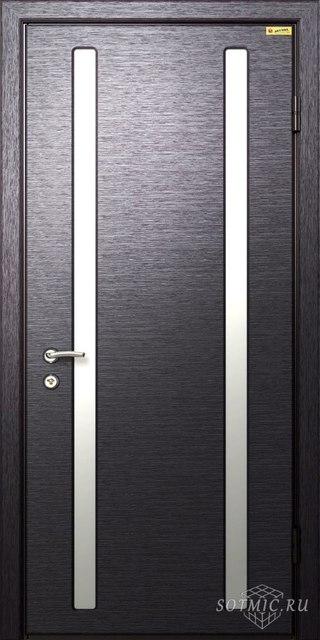 калькулятор двухстворчатые металлические двери на заказ