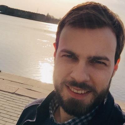 Андрей Быстров