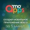 Конструктор мобильных приложений Mo'apps.com