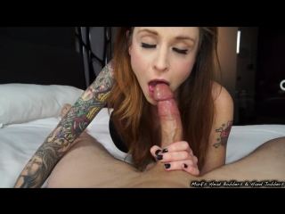 Paris Kennedy [HD 720, POV, blowjob, MILF]