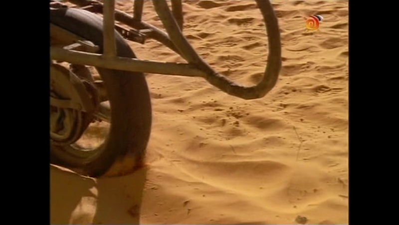 Грозовые камни / Thunderstone (1-й сезон, 2-я серия) (1999-2000) (фантастика, фэнтези, приключения, семейный)