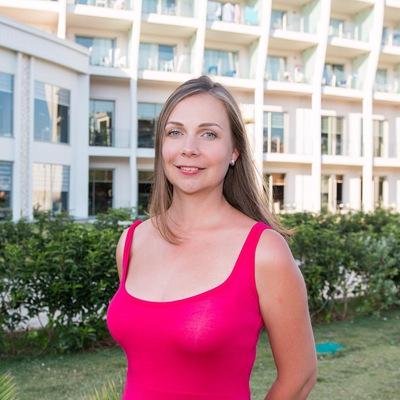 Ирина Винникова