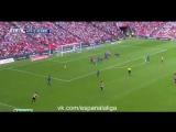 Атлетик 3:1 Хетафе - обзор матча (13.09.2015) Ла Лига