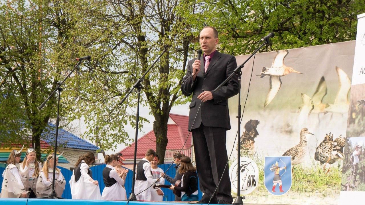 Валерий Рогалевич