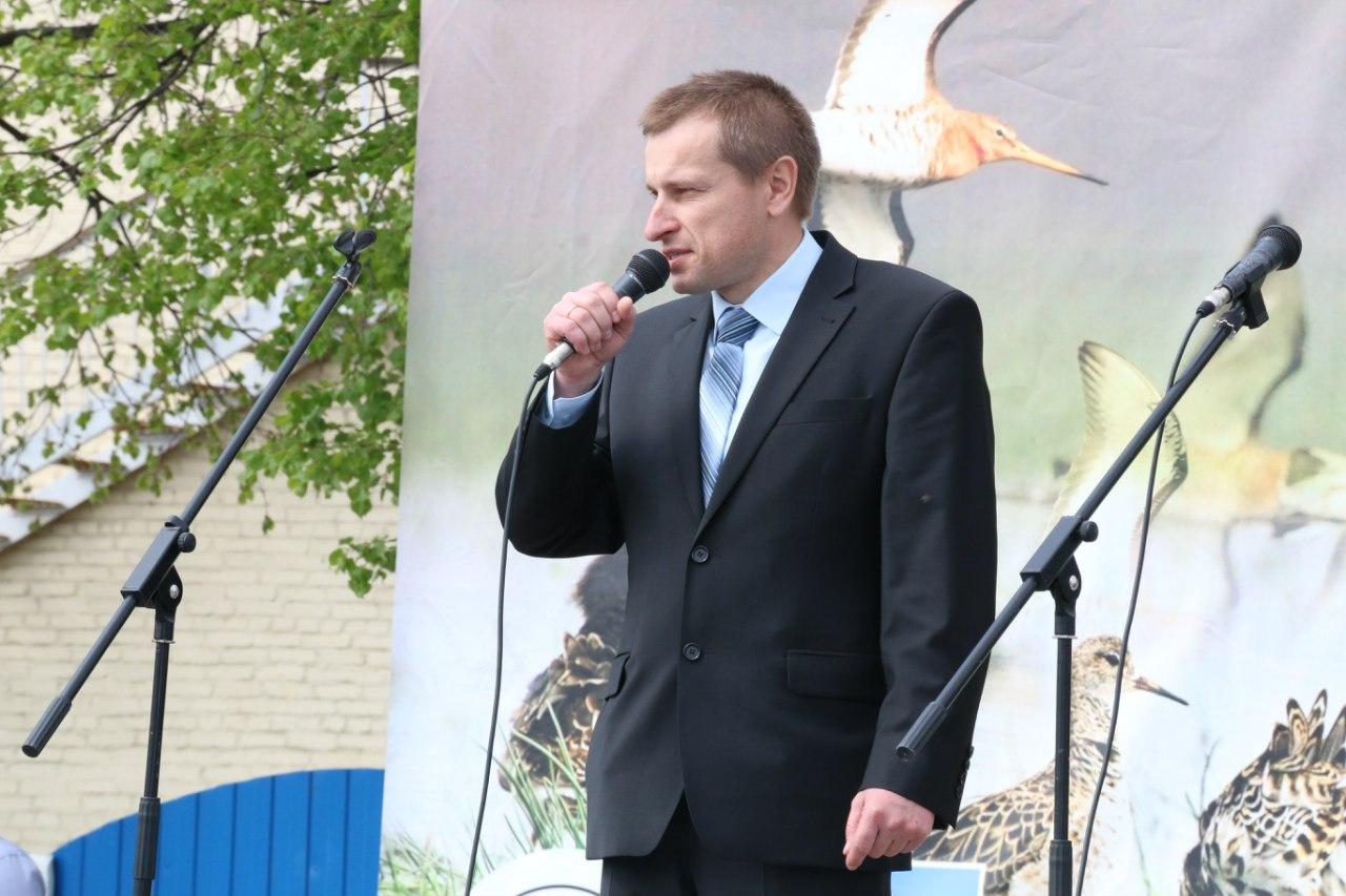 Сергей Скоропатский