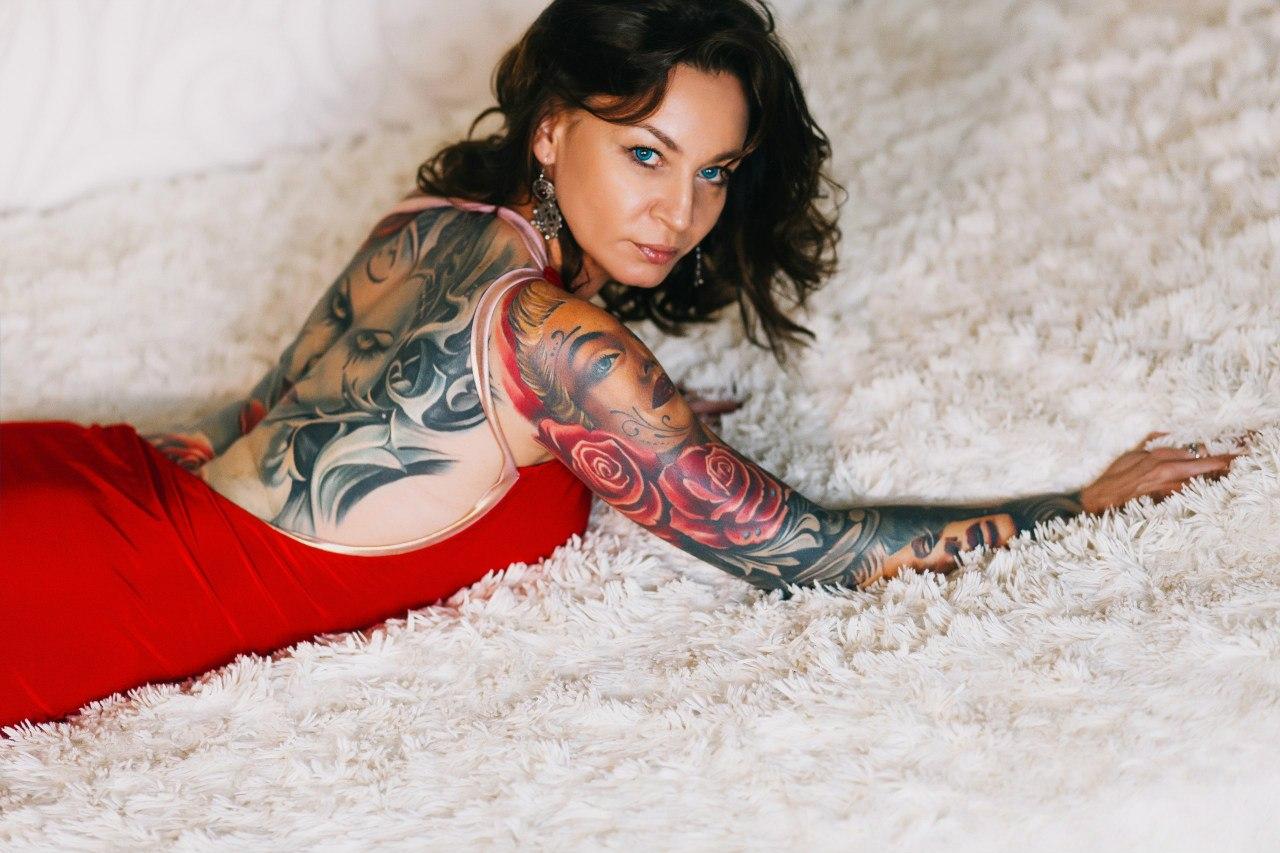 Эротический массаж на бауманской 22 фотография