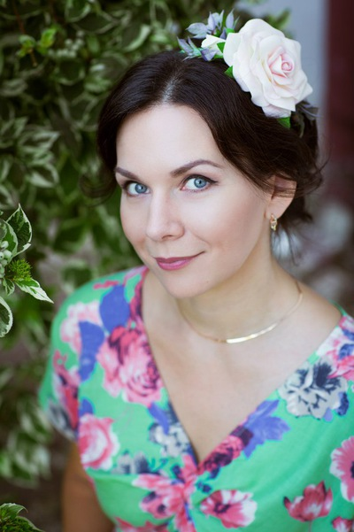 Ольга Лёгкая