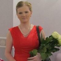 Аватар Катаржины Поликиной