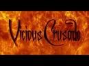 Vicious Crusade - Dancing on the Ledge