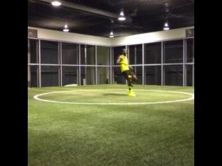 """Gustavo Adrian Ramos on Instagram: """"Disciplina dedicación perseverancia paciencia ganas d seguir mejorando y ante todo la FE t pueden llevar al éxito🙏💪🏿vamos con paso firme…"""""""