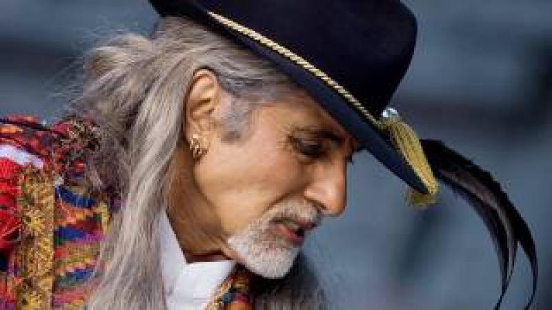 Jhoom Full Song with Opening Credits Jhoom Barabar Jhoom Amitabh Bachchan
