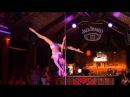 Pole Dance performance Olya Dzhan в гостях у Ванільне небо