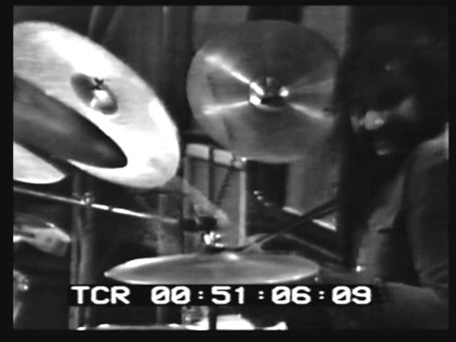 MC5 Let it Rock Live 1972 Helsinki Finland