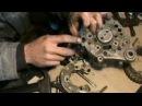 Замена диодного моста и ротора в генераторе ВАЗ
