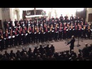 Eric Whitacre conducts THE SEAL LULLABY (Junges Vokalensemble Hannover)