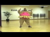 Aerobics with Flabby Gabby - Joseph Spendlove