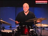 Peter Erskine Drum Clinic Fast Tempos and Fills