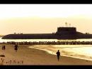 ★ Русская Акула (Тайфун) ★ проект 941 ЦКБ Рубин ГК Сергея Ковалёва 1980-89 построено 6...